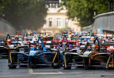 Mercedes et Porsche en Formule E