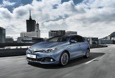 Toyota Auris : rebaptisée Corolla ?