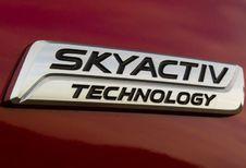 Mazda 3 : l'autoallumage de série pour les blocs essence !