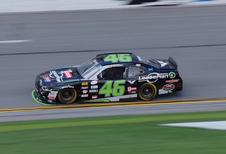Anthony Kumpen mikt op top 10 in tweede NASCAR-divisie