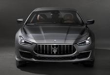 Maserati Ghibli gaat Gran Lusso