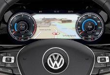 Volkswagen: binnenkort updates van op afstand