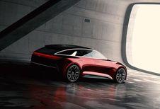 Kia met bloedmooie concept naar Autosalon Frankfurt