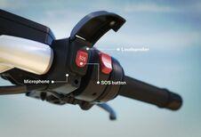 BMW: automatische noodoproep op motorfietsen #1