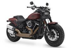 Harley-Davidson 2018: nadruk op Softail #1