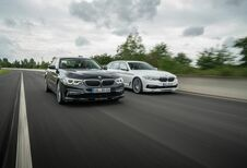 Alpina D5 S: supersnelle diesel