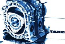 Mazda : oui au moteur rotatif !