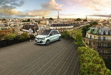 Renault gaat high fashion met de Twingo La Parisienne