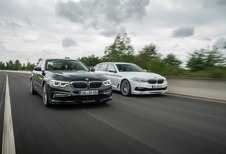Alpina D5 S is de BMW 540d die we willen