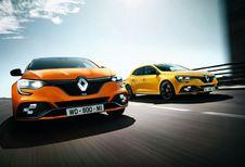 Renault Mégane R.S.: manueel of gerobotiseerd