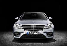 Mercedes S-Klasse nu ook als S560e Plug-in Hybrid