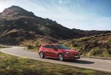 Subaru Impreza nu ook klaar voor Europa