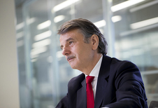 'Ons dna is de uitdaging niet', zegt Jaguar-Land Rover-baas Ralf Speth