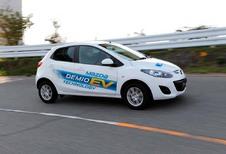 Mazda : toutes électriques en 2030