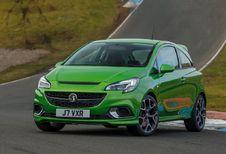 PSA zou Vauxhalls kunnen gaan uitvoeren