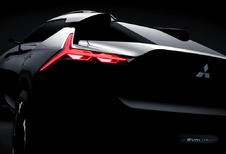 Komt Mitsubishi dan toch met een opvolger voor de Evo X?