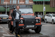 Land Rover Defender is (bijna) helemaal terug