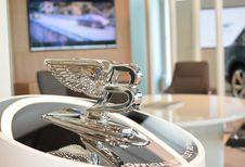 Bentley: nieuwe baas van bij Jaguar?