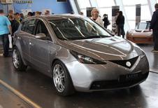 Lotus: binnenkort een SUV