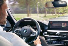 BMW integreert Amazon Alexa