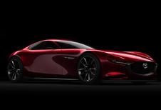 Mazda onthult toekomstplannen