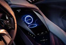 Lexus : migration vers le tout électrique