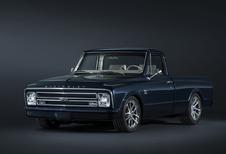 Chevrolet toont hoe je 100 jaar pick-ups hoort te vieren