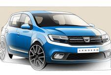 Dacia : cap sur l'électrique low-cost ?