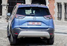 Inschrijvingscijfers: Opel in topvorm