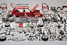 Volkswagen: meer dan 35.000 wisselstukken voor oldtimers