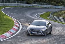 Opel Insignia GSi is rapper dan krachtigere OPC - VIDEO