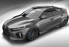 Hyundai Ioniq wordt HyperEconiq