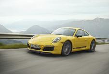 VIDEO - Porsche 911 T: terug naar de bron