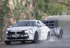 VIDEO – Peugeot 508: laatste tests