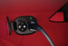 Tesla met extra CCS-stekker?