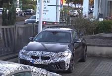 BMW M2 CSL : elle est là