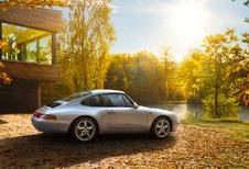 Un antivol Porsche aussi pour les anciennes