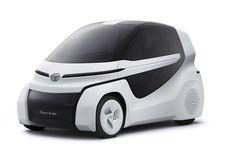 Toyota wil geen autonome voertuigen zonder absolute veiligheid