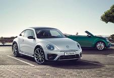Volkswagen Kever: volgende generatie zuiver elektrisch?