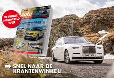 AutoWereld 382 ligt nu in de krantenwinkel