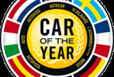 Auto van het Jaar 2018: de 7 finalisten