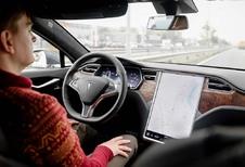 Essai – Tesla Autopilot 2.0 : En avance sur les promesses