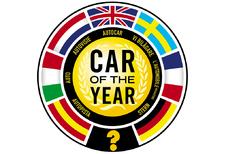 Dit zijn de 7 finalisten voor de Auto van het Jaar 2018