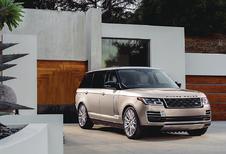 Nog meer luxe voor de nieuwe Range Rover SVAutobiography