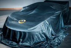 Geely veut replacer Lotus parmi les grands