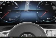 Mercedes Classe A : aussi en hybride rechargeable ?