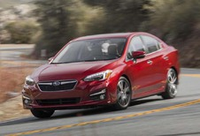 Subaru : pas de changement de style pour l'électrique
