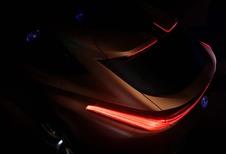 Lexus LF-1 Limitless: Luxueuze cross-overconcept voor Detroit 2018