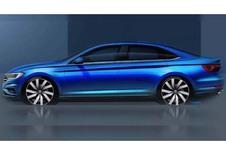 Volkswagen : nouvelle Jetta en vue !
