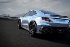 Subaru WRX STI : retour hybride en 2020